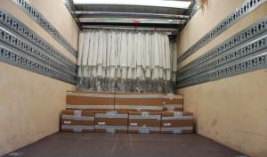 bursa askılı tekstil taşımacılığı altaş